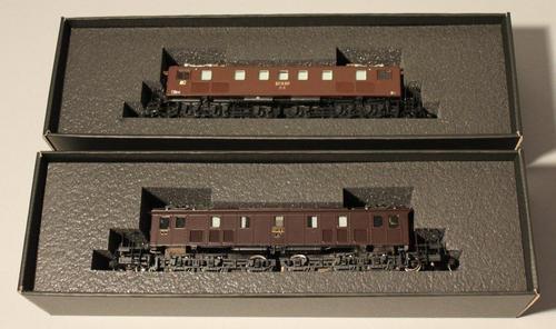 鉄道模型スポンジ④