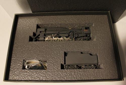 鉄道模型スポンジ⑤